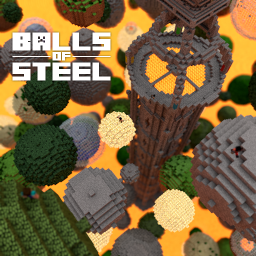 Balls of Steel official